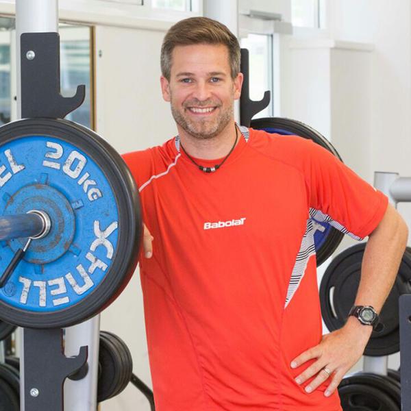 Oliver Muelbredt - pro athletics