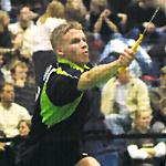 Tim Dettmann
